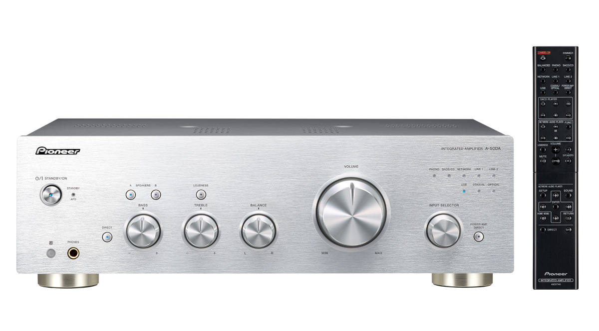 Powieksz do pelnego rozmiaru pionier, pioneer, pionner, pionneer,  wzmacniacz stereo zintegrowany wzmacniacz, wzmacniacz audio, pure audio, pureaudio,  a50da, a-50da, a 50da, a50 da, a-50 da, a 50 da, a50-da, a-50-da, a 50-da,