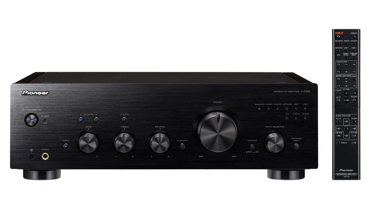 Powieksz do pelnego rozmiaru pionier, pioneer, pionner, pionneer,  wzmacniacz stereo zintegrowany wzmacniacz, wzmacniacz audio, pure audio, pureaudio,  a70da, a-70da, a 70da, a70 da, a-70 da, a 70 da, a70-da, a-70-da, a 70-da,