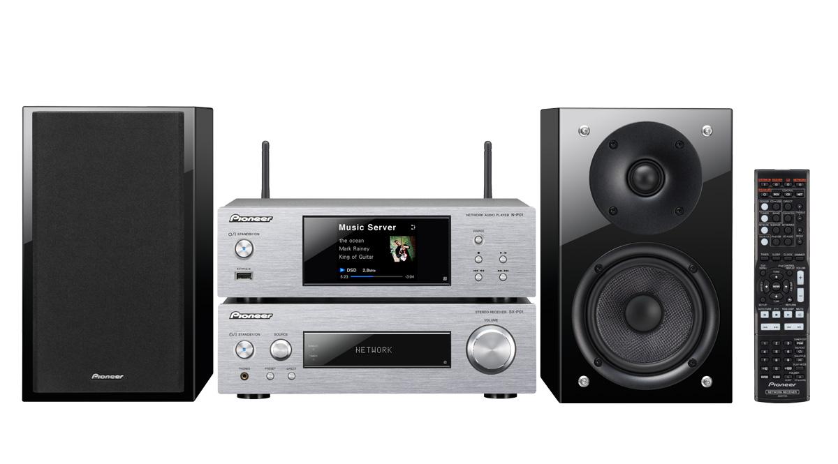Powieksz do pelnego rozmiaru P2DAB, P-2DAB P 2DAB, P2 DAB, P-2 DAB P 2 DAB, P2-DAB, P-2-DAB P 2-DAB, pionier, pioneer, pionner, pionneer,  kompaktowy system audio, system mini audio, mini wieża, p2, p-2, p 2,