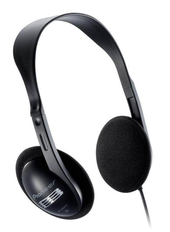 Powieksz do pelnego rozmiaru Pionier, pionner, pionneer, pioneer SE-A 611, SE A 611 SE-A611, SE A611 SE-A-611, SE A-611 słuchawki domowe, słuchawki z pałąkiem, słuchawki nagłowne, słuchawki nauszne, słuchawki do tv, słuchawki tv