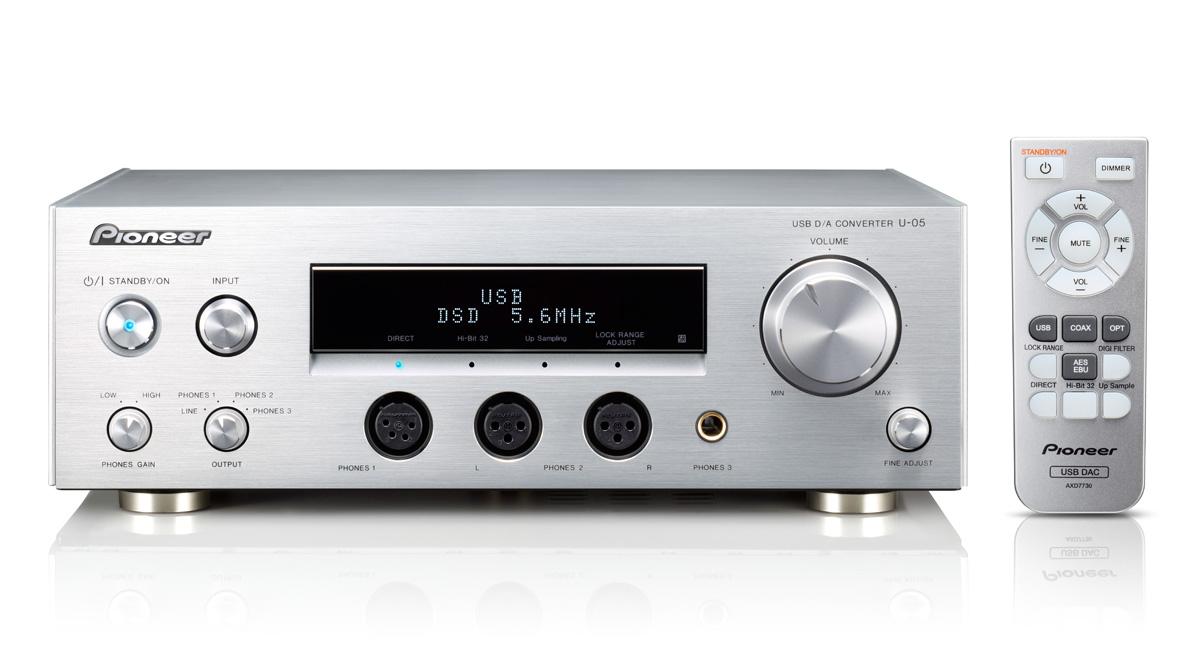 Powieksz do pelnego rozmiaru wzmacniacz słuchawkowy, przetwornik d/a, konwerter d/a, cyfrowo-analogowy, cyfrowo analogowy, przedwzmacniacz,  U-05, U05, U 05,