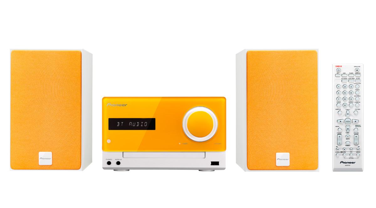 Powieksz do pelnego rozmiaru X-CM35, XCM35, X CM35, X-CM 35, XCM 35, X CM 35, X-CM-35, XCM-35, X CM-35, pionier, pioneer, pionner, pionneer,  kompaktowy system audio, system mini audio, mini wieża, system hifi, hi-fi, hifi, x-cm, xcm, x cm, cm35, cm 35, cm-35,